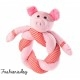 Jouet Pig twisty House of Paws