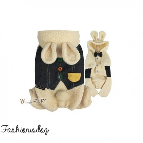 4 Patt' Pretty Pet Mr Bunny Jumper Pants