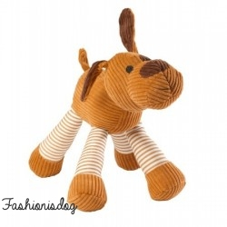 Jouet Noisy dog cord House of Paws