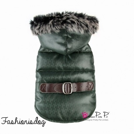 Doudoune Pretty Pet Ultima Hooded