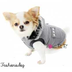 Doudoune Pretty Pet Cool Pocket Coat