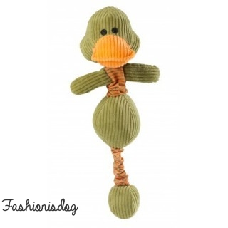 Jouet Duck thrower House of Paws