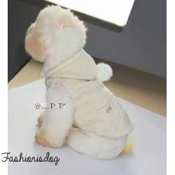 Doudoune Pretty Pet Snow Hooded Coat