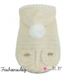 Doudoune Pretty Pet Snow Hooded Coat