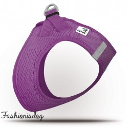 Harnais Curli Vest Air-Mesh violet
