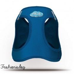 Harnais Curli Vest Air-Mesh bleu royal
