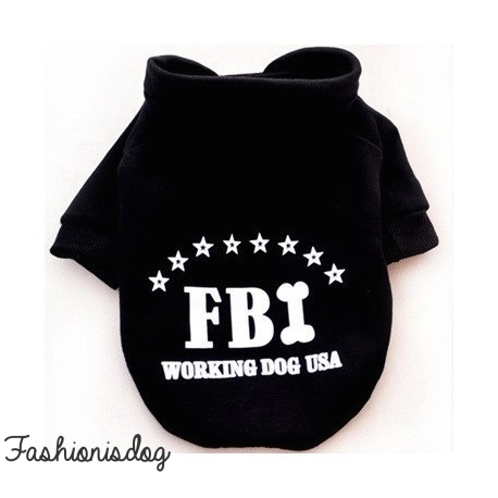 Sweat FBI noir