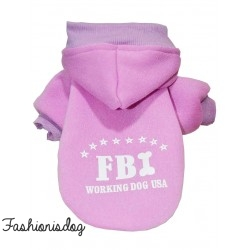 Sweat FBI rose