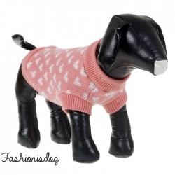 Pull pink Fashion
