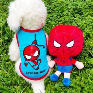 T-shirt super héros Spiderman
