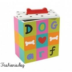 Boîte à friandises Arf Dog