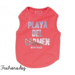 T-shirt Playa Bobby