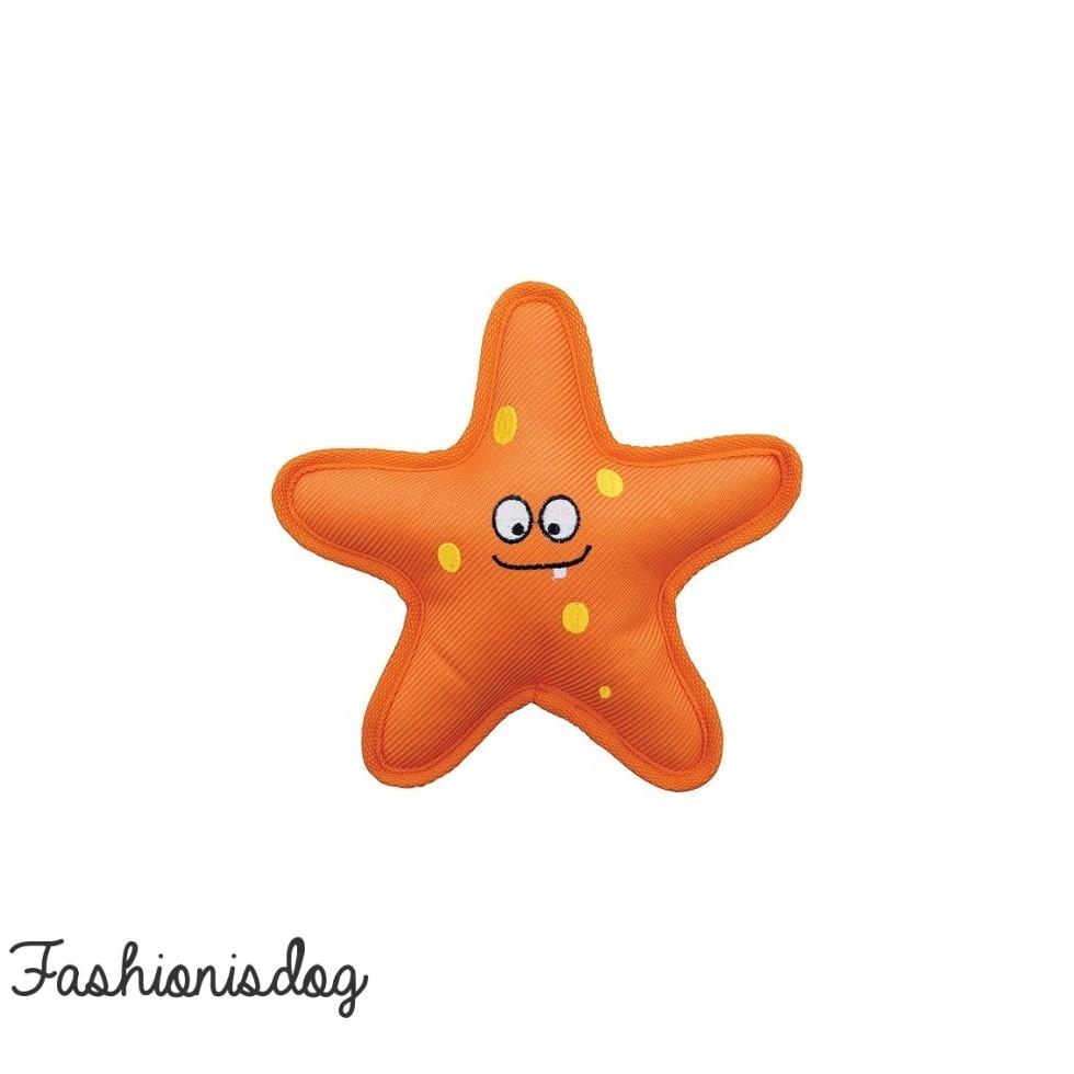Jouet Kong Belly Flops Starfish