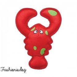 Jouet Kong Belly Flops Lobster