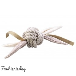 Jouet Rope Beige Balls House of Paws