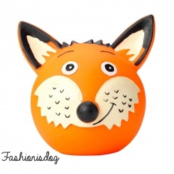 Jouet Woodland Fox House of Paws