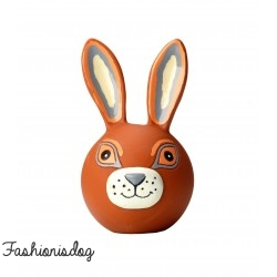 Jouet Woodland Rabbit House of Paws