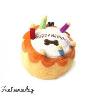 Jouet Birthday Cake House of Paws