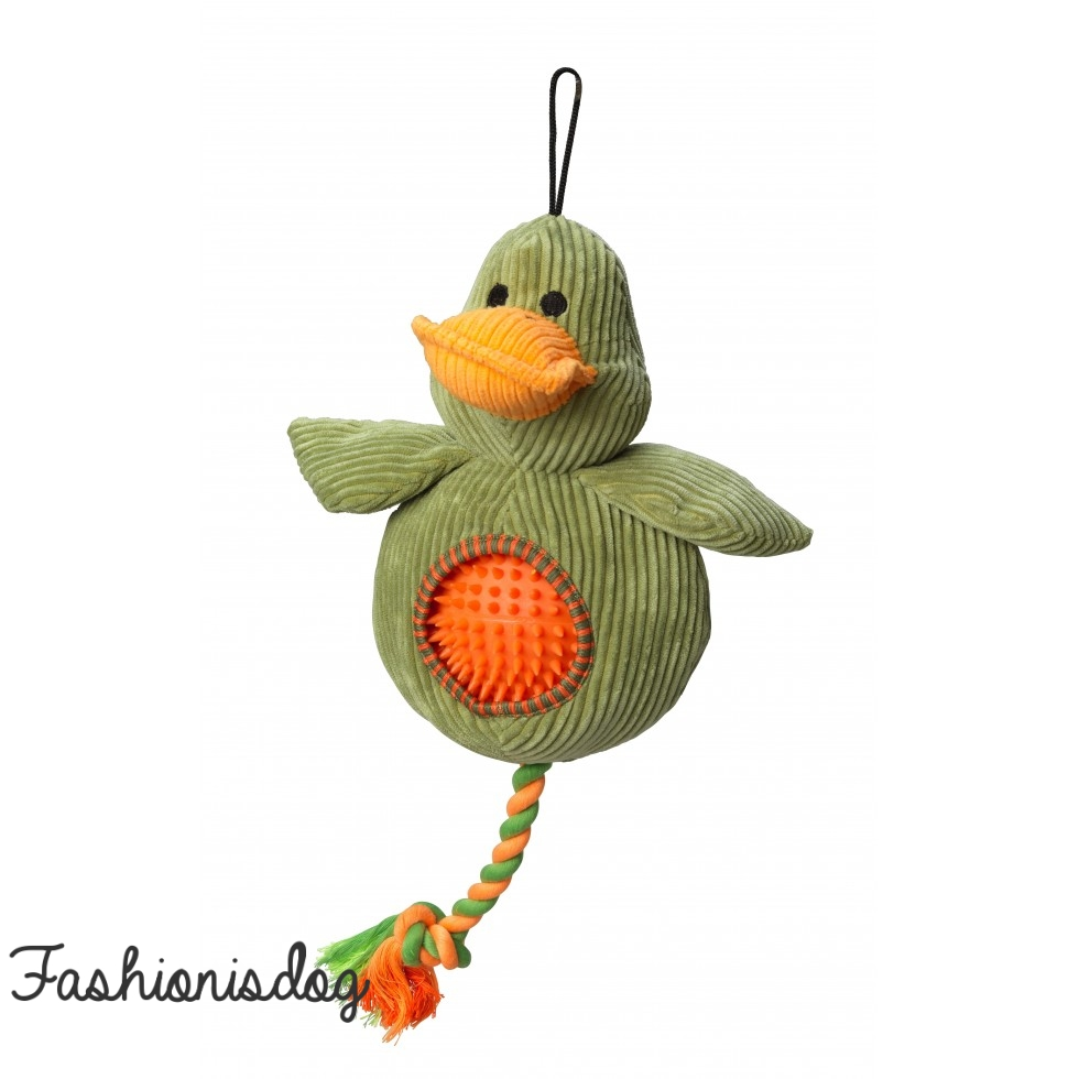 Jouet Duck Cord House of Paws