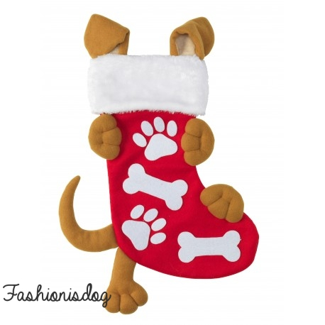 Chaussette de Noël House of Paws