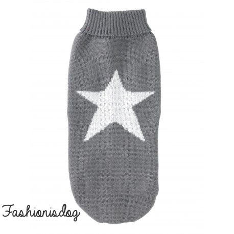 Pull Grey Star House Of Paws