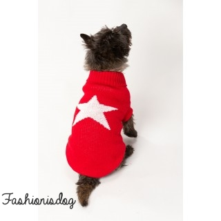 Pull Red Star House Of Paws
