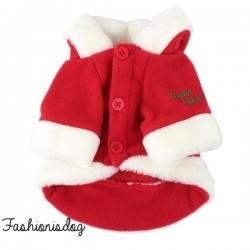Manteau Puppia Santa
