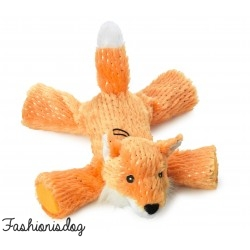 Jouet Sparkle Fox big paws House of Paws