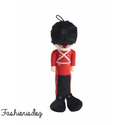 Jouet Soldier Sensory Dog Toy House of Paws
