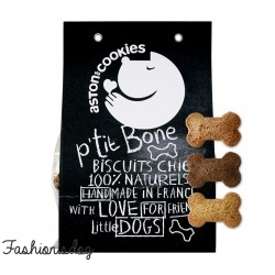 Mix de biscuits Aston's Cookies : P'tit bone