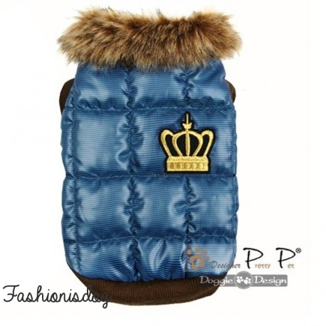 Doudoune Pretty Pet Prince Vest