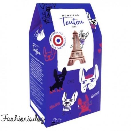 Biscuits Monsieur Toutou