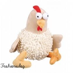 Peluche big poulet