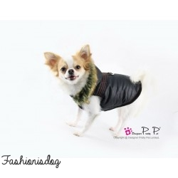 Doudoune Pretty Pet Vertica Hooded