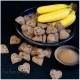 Biscuits à la banane Aston's Cookies : Mon p'tit coeur