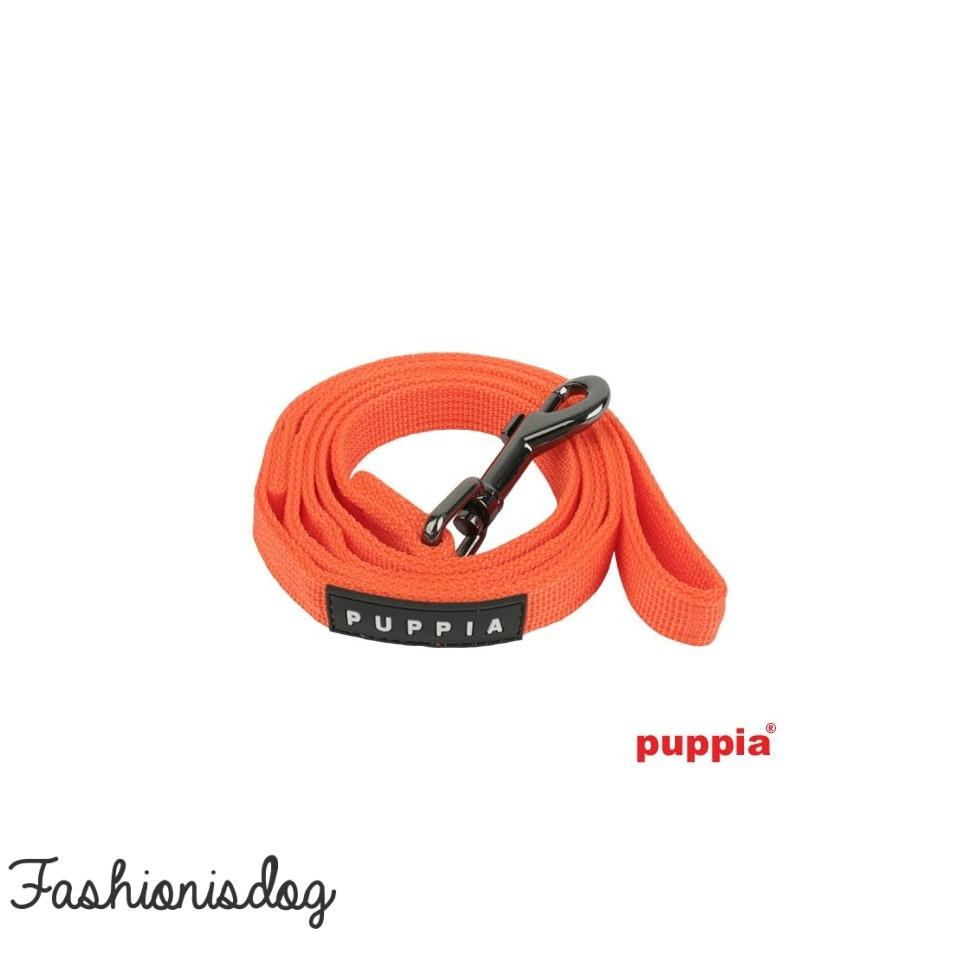 Laisse Puppia Two-Tone orange