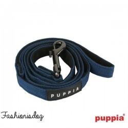 Laisse Puppia Two-Tone bleue marine