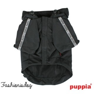 Imper Puppia Base Jumper (Raincoat) noir