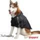 Imper Puppia Base Jumper (Raincoat) noir