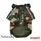 Imper Puppia Base Jumper (Raincoat) camo