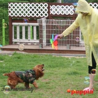 Imper Puppia Base Jumper (Raincoat) camo