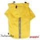 Imper Puppia Base Jumper (Raincoat) jaune