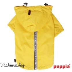 Imper Puppia Base Jumper (Raincoat) jaune
