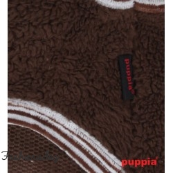 Sweat Puppia IMP marron