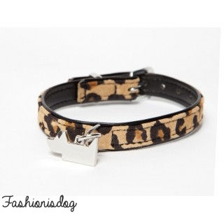COLLIER LEOPARD DOGS DEPARTMENT