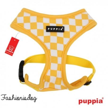 Harnais Puppia Grand Prix jaune